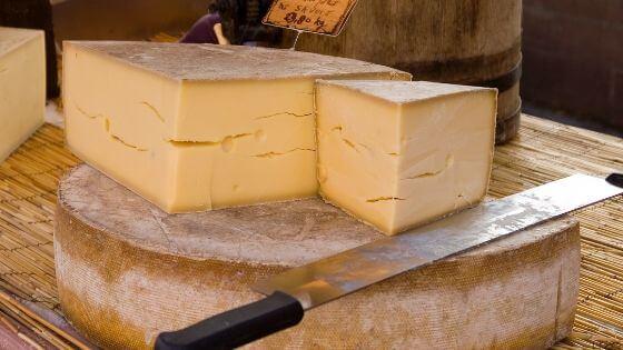 גבינת גרוייר