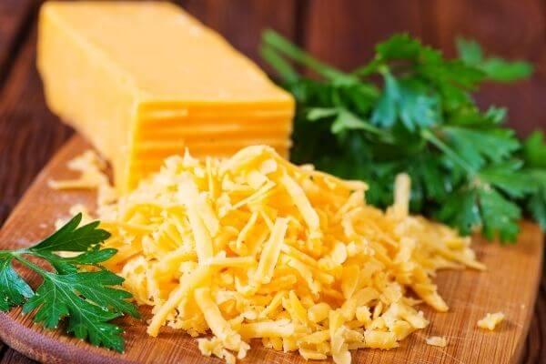 גבינת צ'דר